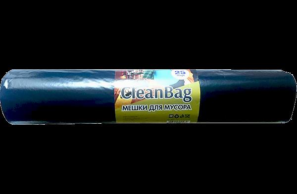 Мешки для мусора CleanBag 160 л.
