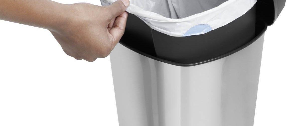 Как выбрать мешки для мусора на ведро
