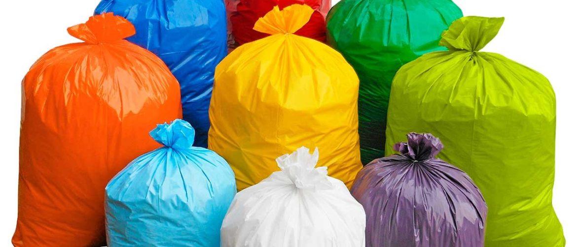 надежный мешок для мусора